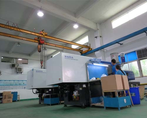 关于塑胶模具厂的产品设计及应用